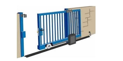 Sliding Gates And Automatic Gates