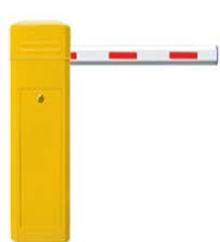 AUTOMATIC BARRIER GATE -Model - SP BB 801 6M6S