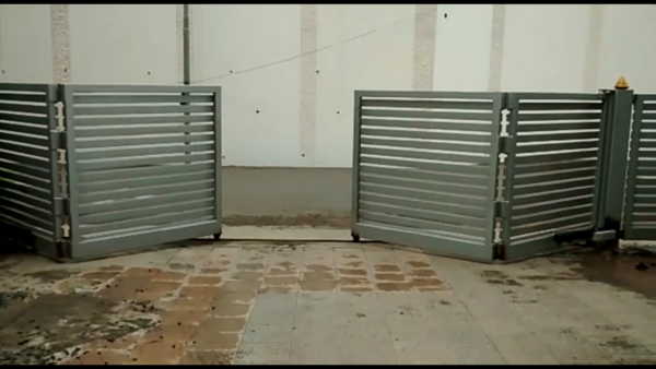 Mild Steel Gates |Sliding Gates | Automatic Sliding Gates