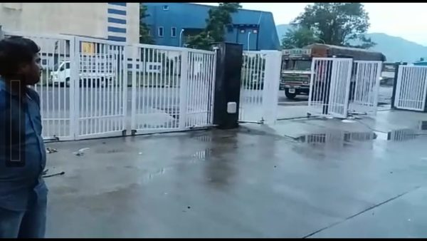 Remote Gate, Mild Steel Gate, Automatic Gate Price in Kanpur