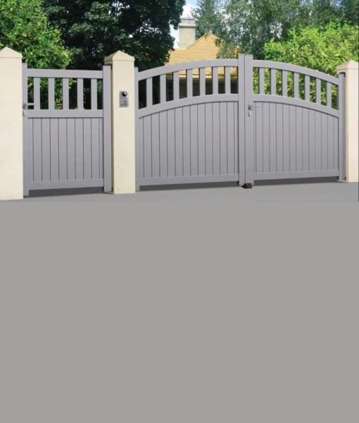 Front Gate, Mild steel Gates, Gates in india, Mild steel gates in India, aluminum gates in India, Remote gates in kanpur, automatic gates in kanpur,