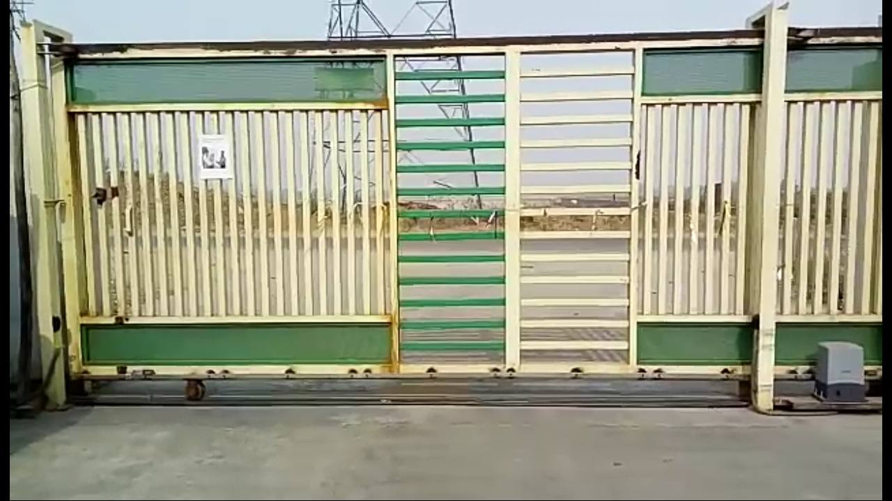 Remote gates ! Mild Steel Gates |Sliding Gates | Automatic