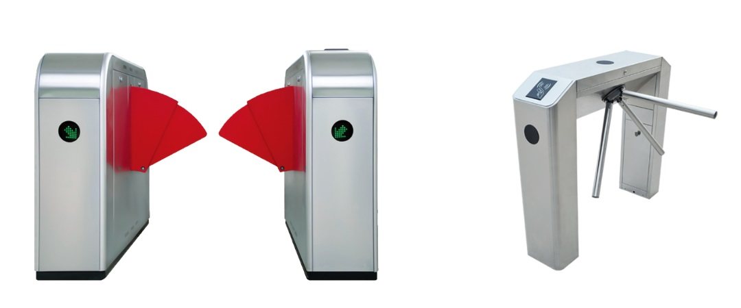 Flap Barrier , automatic Flap Barrier , Bi Directional Flap Barrier